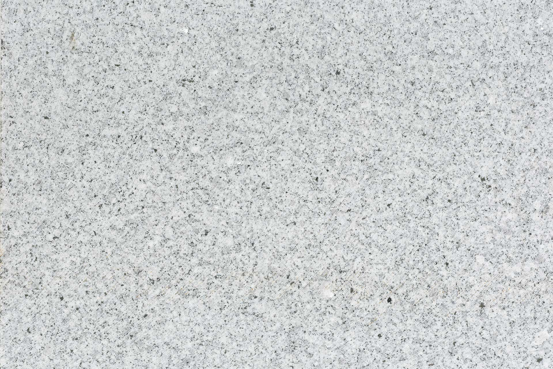 Granite Gris : Dalle pierre granit gris blanc tibet asian white jardivrac