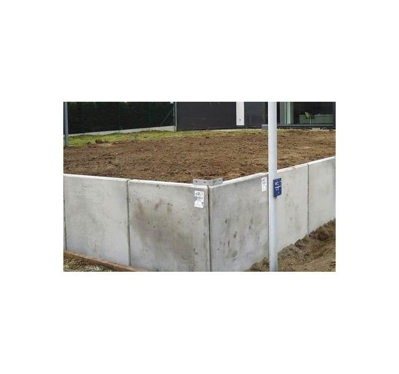l b ton pour sout nement jardivrac mat riaux pour le jardin. Black Bedroom Furniture Sets. Home Design Ideas