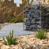 Plaquette forestière aménagement jardin
