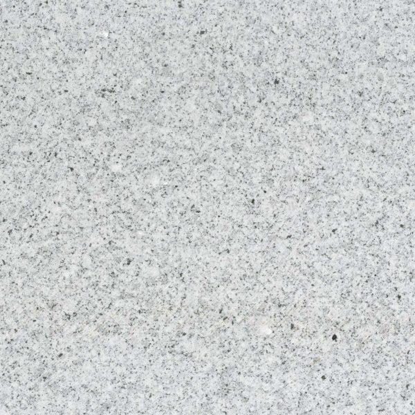 Dalle pierre granit gris blanc Tibet Asian White