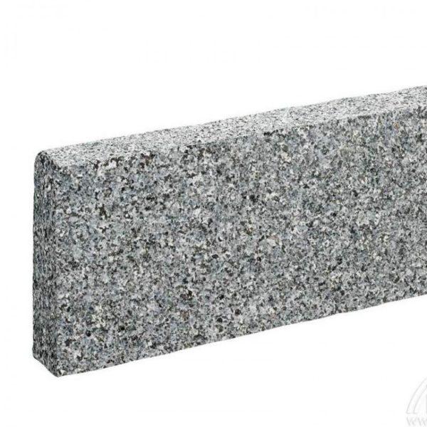 Bordure Granit Gris foncé