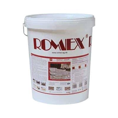 Mortier joint époxy ROMPOX D1