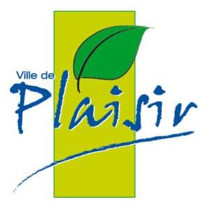 Logo Ville de Plaisir