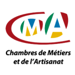Logo Chambres de Métiers et de l'artisanat