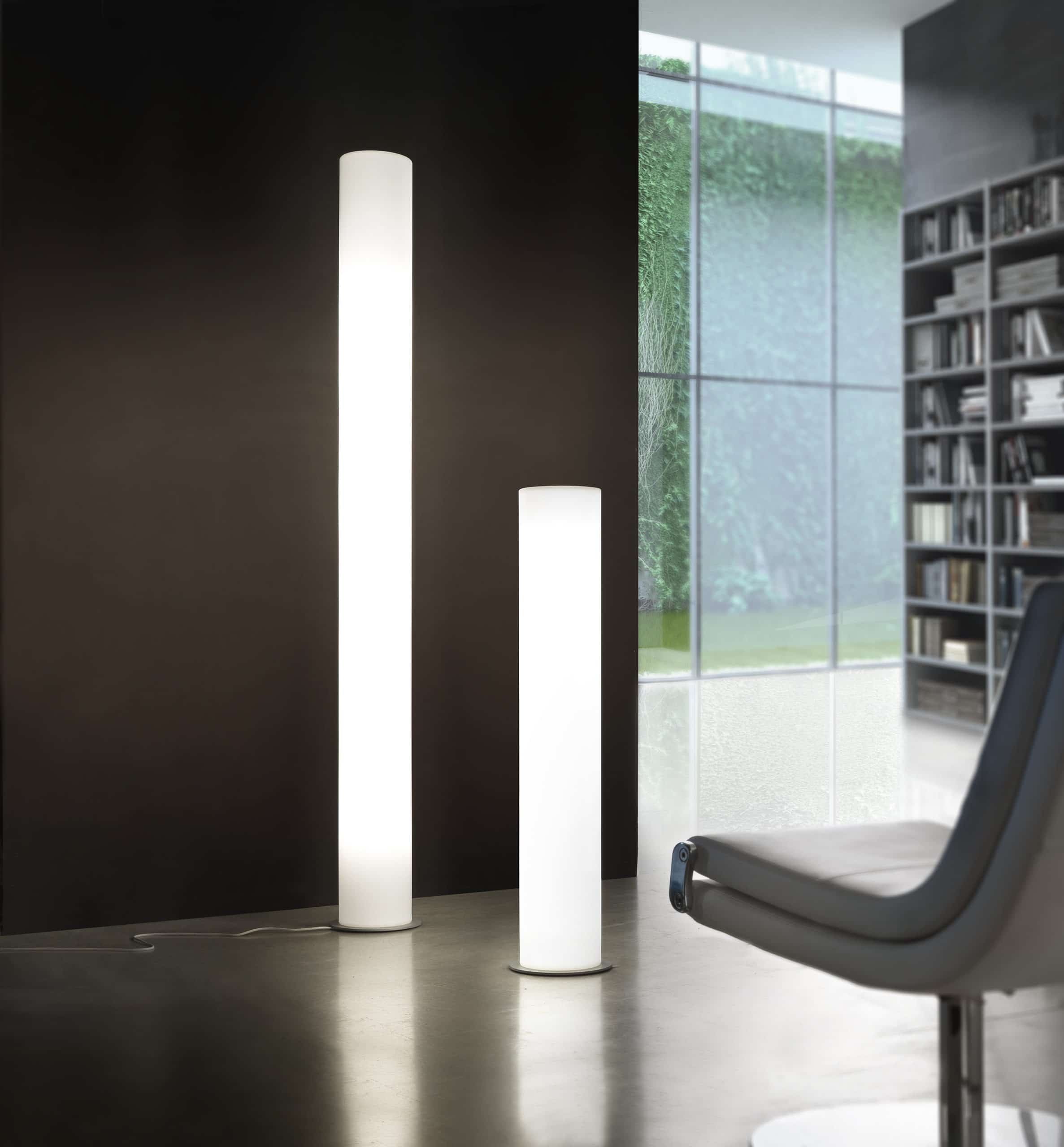 colonne lumineuse vertigo d coration jardin. Black Bedroom Furniture Sets. Home Design Ideas