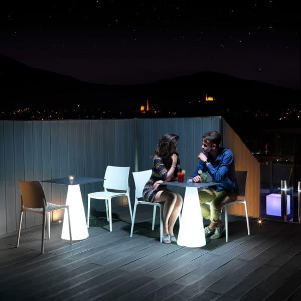 Table lumineuse TIFFANY 3