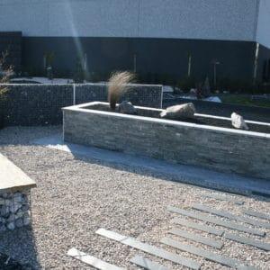 Exposition aménagement jardin