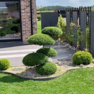 Aménagement jardin Cambrai