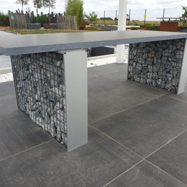Table gabion pierre (5)