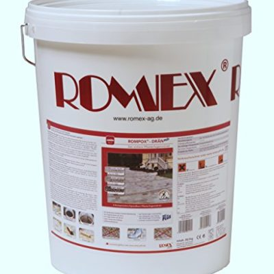 Mortier joint epoxy