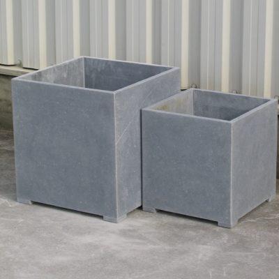 pot pierre bleue belge carré 1
