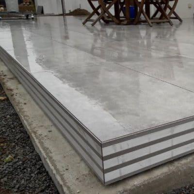 Profilé T8 BORDALU Aluminium