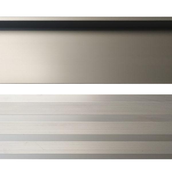 profilé T18 bordalu aluminium