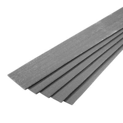 Bordure droite Ecoboard grise