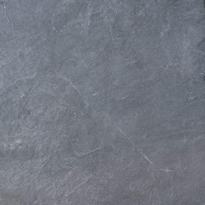 Dalle céramique Andes Nero grise foncée