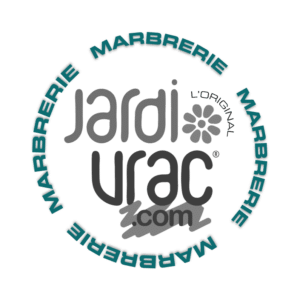 Macaron Jardivrac marbrerie